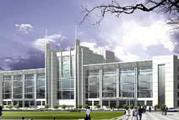 乌海市海勃湾区医院体检中心