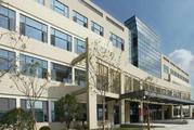 上海市传染病医院体检中心