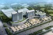 榆林市靖边县人民医院体检中心