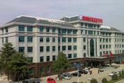 淮南市新华医院体检中心